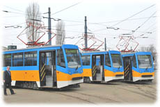 Welcome to the website of the Sofia Public Electrical Transport Company JSC!
